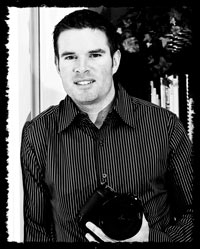 professional photographer - Travis Johnson
