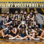 West Albany JV2